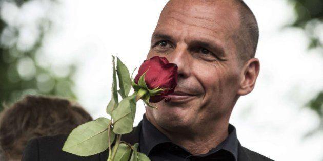 Varoufakis quiere crear un movimiento para