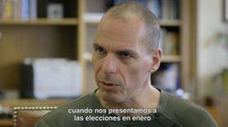 Varoufakis responde a todo (menos a una pregunta) en