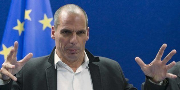 Varufakis anuncia una amnistía fiscal para griegos con cuentas en