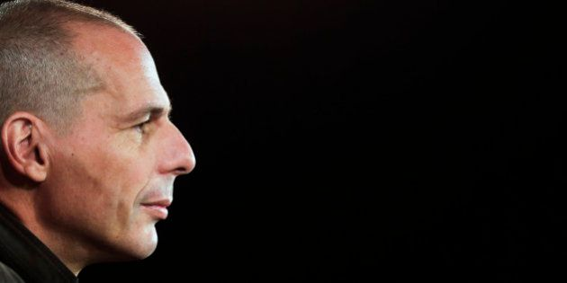 Qué es DiEM25, el movimiento con el que Varoufakis quiere devolver la democracia a