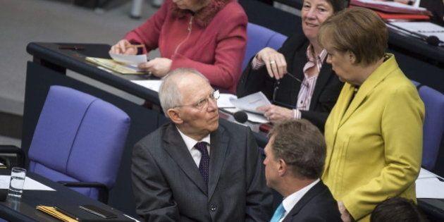 El Parlamento alemán aprueba la prórroga de las ayudas a