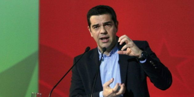 El Gobierno griego responde a Rajoy: