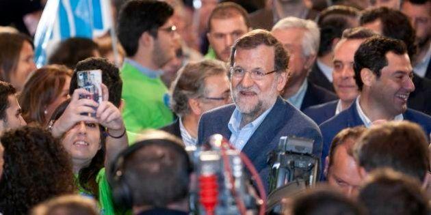 Rajoy responde a Tsipras: