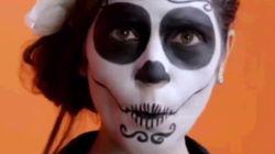 Si no tienes disfraz, tres ideas para salir del paso con maquillaje