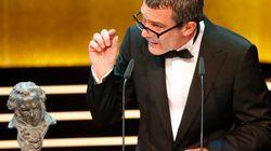 Las mejores frases de los ganadores de los Premios Goya