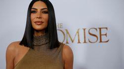 Kim Kardashian levanta ampollas al convertirse en Jackie