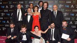 'La Isla Mínima', gran triunfadora de los Goya