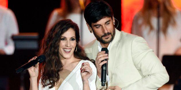 Grammy Latino 2015: la fiesta blanca en homenaje a Roberto