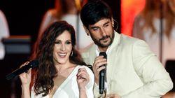 ¿Fiesta ibicenca o los Grammy Latino? El día que todas se vistieron de