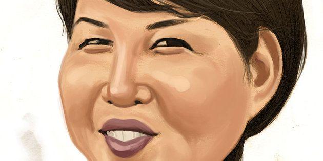 13 cosas que no sabías de Ri Sol-Ju, la mujer de Kim Jong