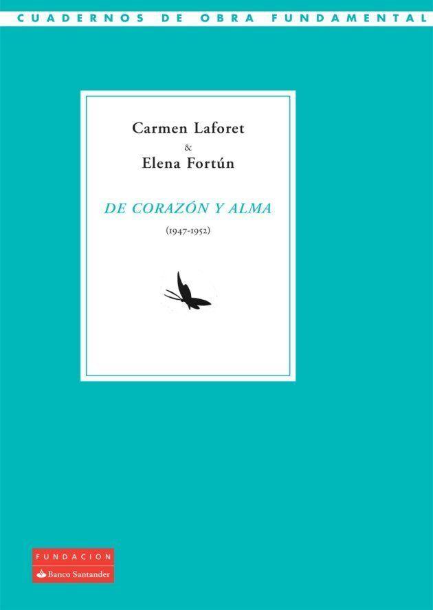 Amistad, literatura y autoridad en 'De corazón y alma (1947-1952)', las cartas cruzadas entre Carmen...