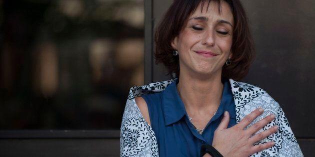 La Fiscalía retira su petición de cárcel para Juana