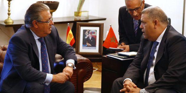 España y Marruecos acuerdan mejorar el intercambio de información en materia