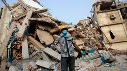 El propietario del Rana Plaza de Bangladés, condenado a tres años de
