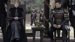 Nikolaj Coster-Waldau (Jaime Lannister) desvela su mejor momento en 'Juego de