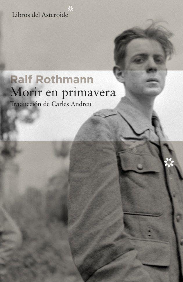 El odio cainita en la II Guerra Mundial visto por Ralf