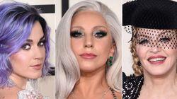 La alfombra roja de los Grammy: de Lady Gaga a Niña