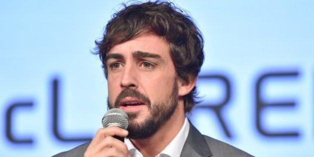 Fernando Alonso se querellará contra los medios que le vinculen a la 'lista