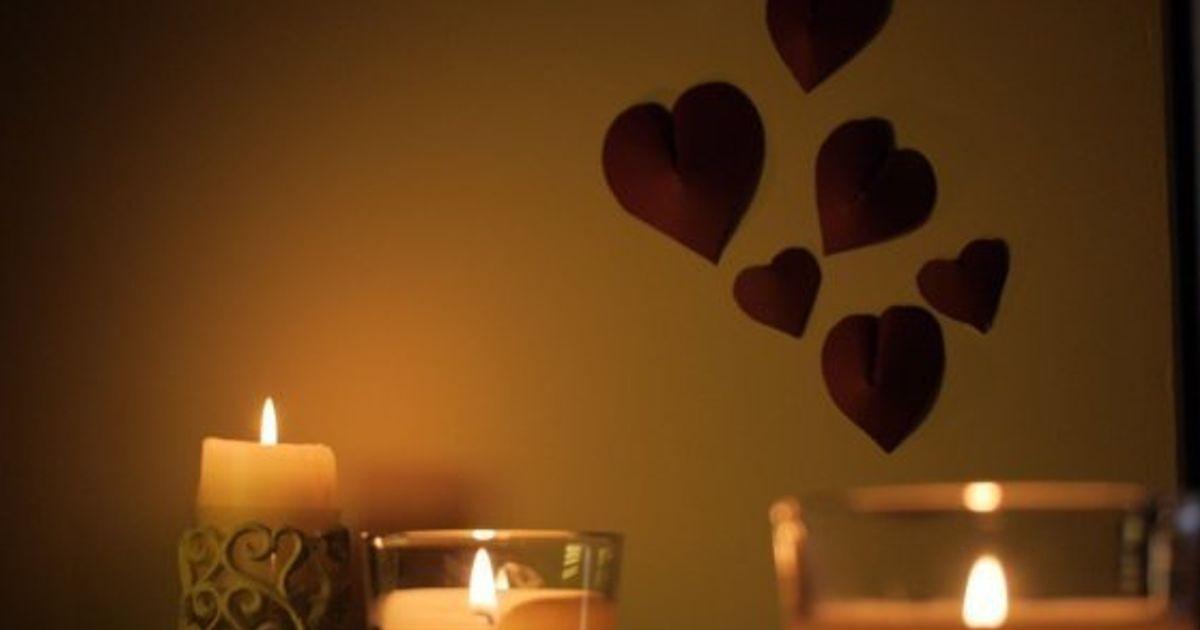 Tres regalos baratos y rápidos para San Valentín con solo papel, tijeras y pegamento