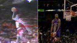 12 momentos que nos han dejado los All-Star de la NBA