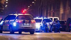 La Policía mata al presunto autor de dos tiroteos con víctimas en