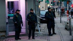 Varios detenidos en un cibercafé de Copenhague por los ataques del