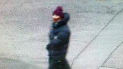 El sospechoso: un hombre de entre 25 y 35 años y de 1,82 de