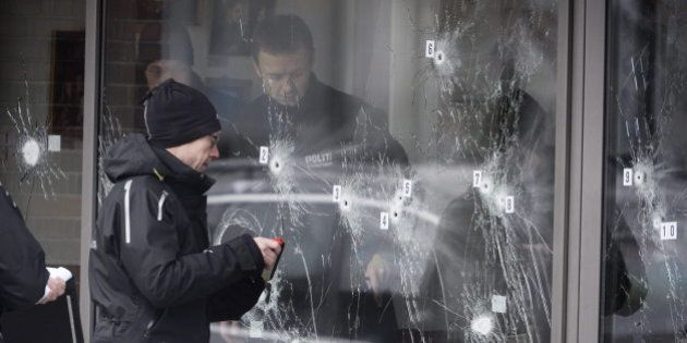 El presunto autor de los ataques de Copenhague es un danés de 22