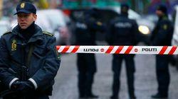 Dos detenidos por ayudar al sospechoso de los atentados en