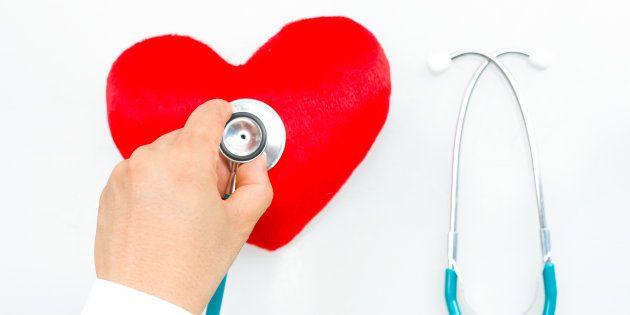 Estar casado es beneficioso para los pacientes de