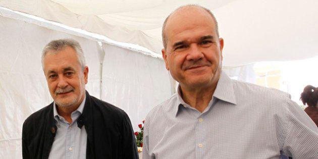 Chaves y Griñán, imputados por el caso de los