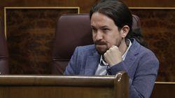 Guerra interna en Podemos por la suspensión rápida y