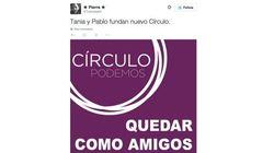 Los memes sobre la ruptura entre Pablo Iglesias y Tania