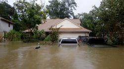 El huracán Harvey se irá debilitando pero ya deja a su paso 30
