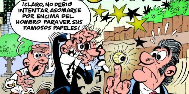 Sánchez (RTVE), sobre 'El tesorero':