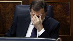 Rajoy no menciona la Gürtel pero sí Venezuela, Irán y Lasa y