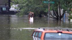 Los muertos del huracán Harvey no cesarán con las