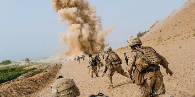Apunte para Trump: en Afganistán, la diplomacia es la