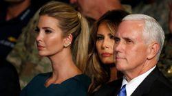 Desvelan el mote que le han puesto a Ivanka Trump en la Casa