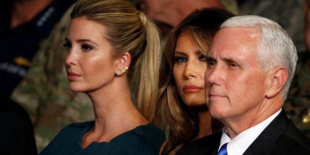 Desvelan el supuesto mote que le han puesto a Ivanka Trump en la Casa