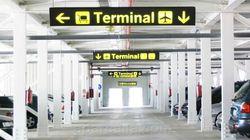 ¿Cuál es el aeropuerto con el parking más caro de