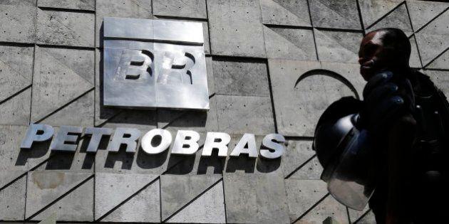 La lista de investigados por corrupción en Petrobras pone a temblar a