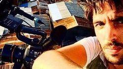 Muere Santi Trancho, cámara de 'Frank de la Jungla', en un accidente de