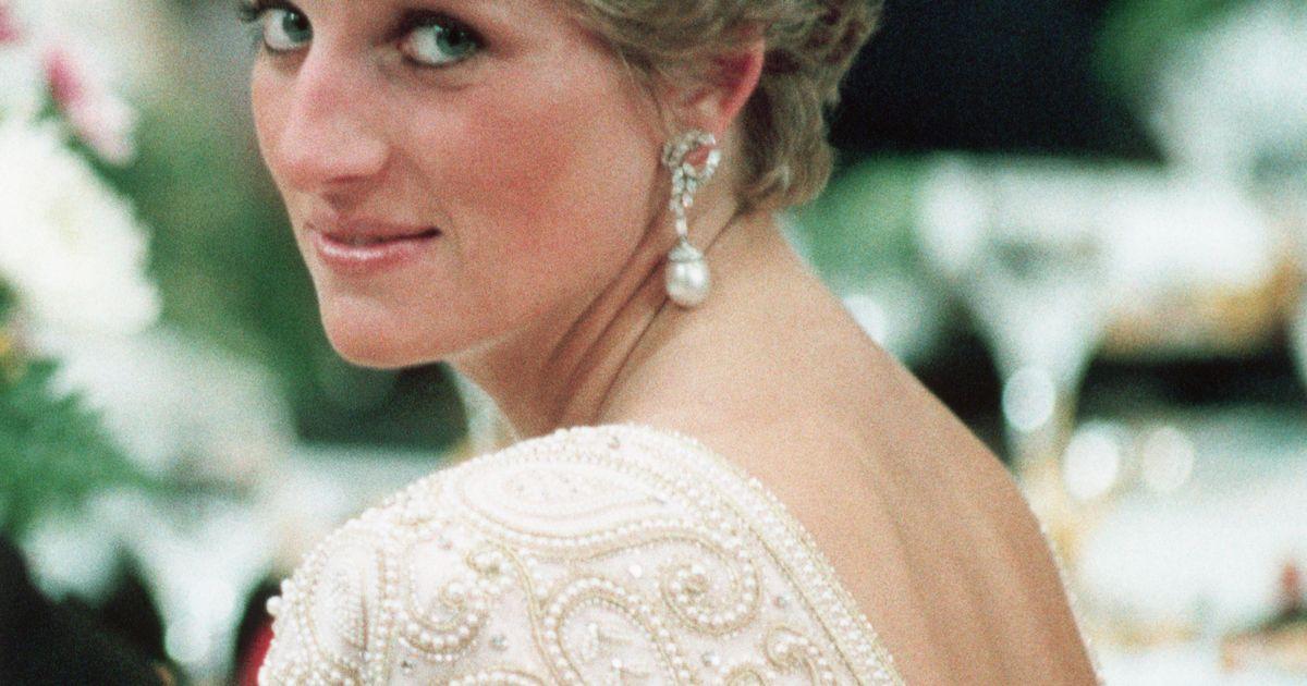b9ae117a1 Así cambió Diana para siempre los códigos de vestimenta reales | El  Huffington Post
