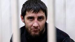 Un detenido confiesa su implicación en el asesinato del opositor ruso