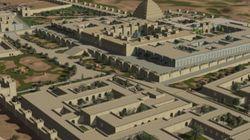 Tercera ciudad antigua que el Estado Islámico destruye en cuatro