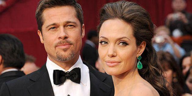 Lo que podemos aprender de Brad y Angelina sobre la reconciliación después de un