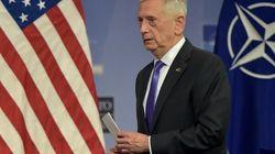 El secretario de Defensa de EEUU templa gaitas y apela al diálogo con