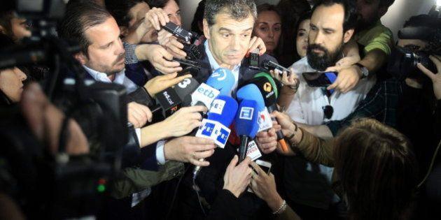 Toni Cantó no se presentará a las elecciones valencianas y dejará el acta de
