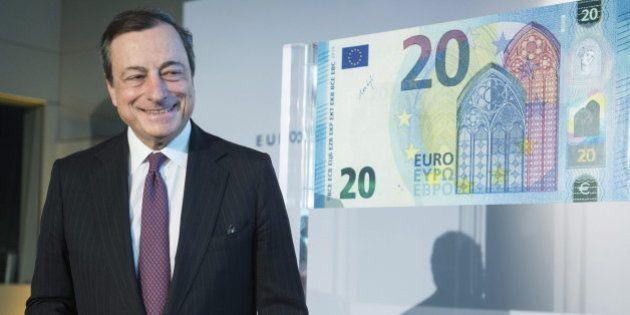 Pistoletazo de salida a las compras del BCE: el 'plan Draghi' en 4